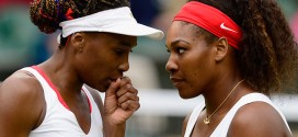 """Russian Tennis Official Fined $25,000 & Suspended for calling Serena & Venus """"Williams Brothers"""""""