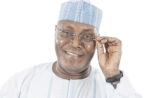 Atiku holds meetings with PDP leaders, governors