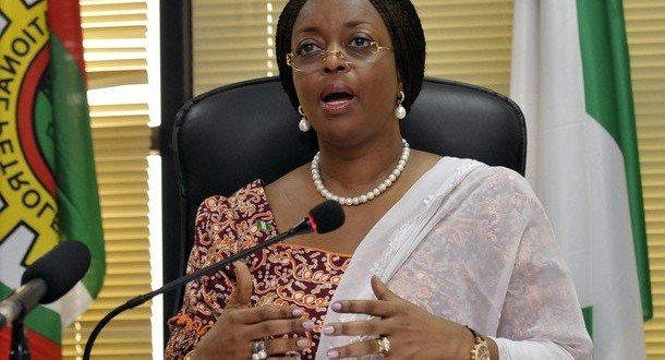 Court Orders Final Forfeiture Of N7.6bn Linked To Diezani