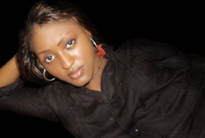 I WON'T DATE ANYONE IN NOLLYWOOD; ACTRESS, FISAYO AJISOLA