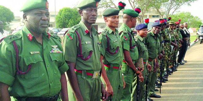 Army, police team up to rescue Mubi