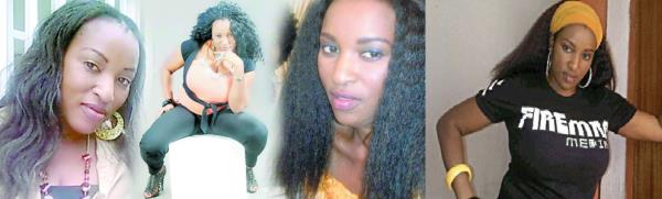 I Am Single Because Men are Not Bold Enough………..Actress, Angela Philips