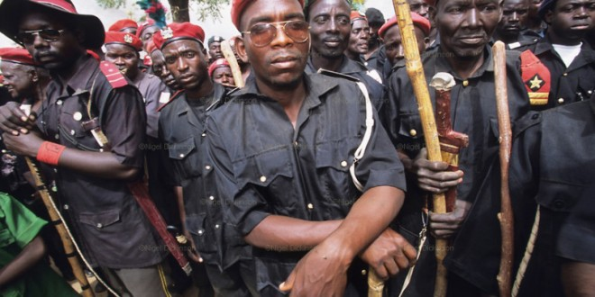Boko Haram: Borno Residents Tell Govt To Enlist Vigilantes, Hunters To Liberate Captured Towns