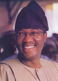 ​Gbenga ​Daniel ​steps down for Buruji Kashamu in Ogun Senatorial race