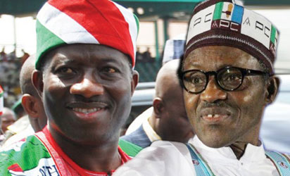 History Beckons As Buhari Sets To Unseat Jonathan