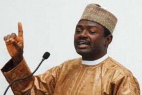 Labaran Maku hits back at David Mark, Ahmadu Ali, others