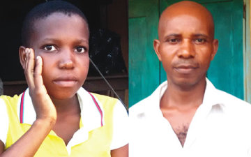 Bakassi: Refugee father uses daughter as collateral for N600,000 loan