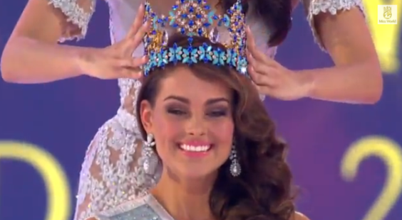 Miss World 2014: Miss South Africa crowned the Most Beautiful Girl in the World