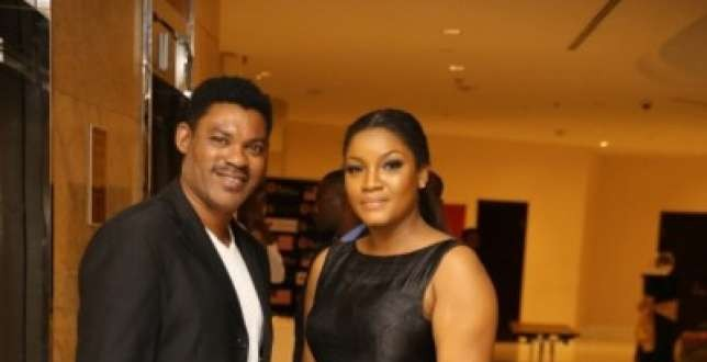 CONFESSION: I have been tempted severally to cheat on my husband  –Omotola