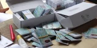 66 per cent of voters given PVCs — INEC
