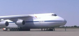 Russian plane detained in Kano