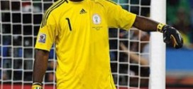 Can Enyeama beat Yaya Toure to the African Footballer of the Year Award?