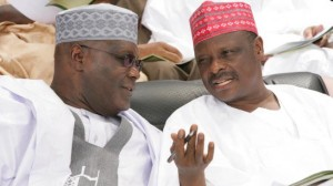 Atiku, Kwankwaso Dismiss PDP's Offer To Return