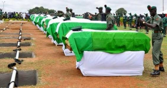 Arm Forces Remembrance Day