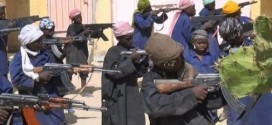 Boko Haram Child Soldiers