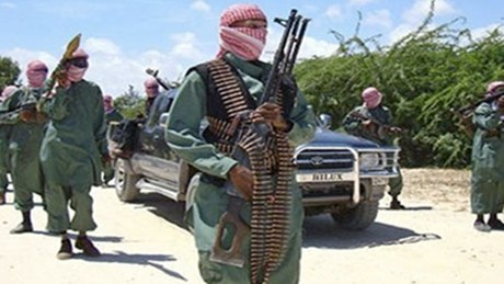 Boko Haram flushed out of Magumeri
