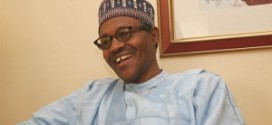 Presidency releases full list of Buhari's appointees