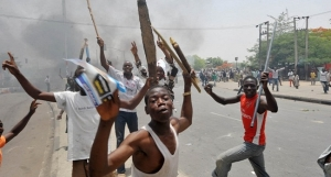 Violence Mars Political Campaign In Rivers' Okrika