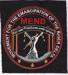 MEND Endorses Buhari For President, Says Voting Jonathan Is Biggest Mistake Niger Deltans Ever Made