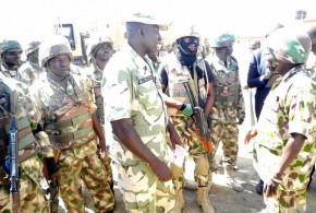 Boko Haram: Military got intelligence report before Monguno attack, yet taken by surprise