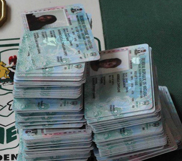 INEC says PVC collection to end Feb 8
