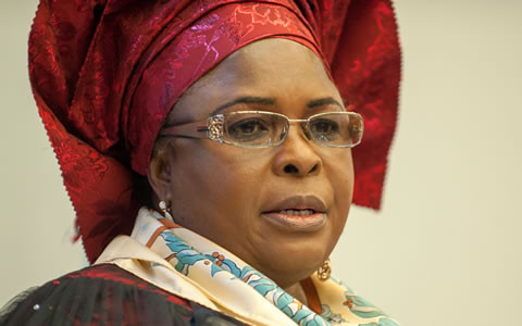 Guber Polls: Patience Jonathan wants INEC to rig Rivers State – Amaechi