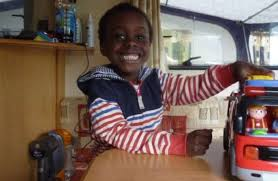 5-yr-old Nigerian boy born in UK deported by authorities