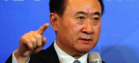 China's Wang Jianlin buys 20% of Atletico Madrid for $52m