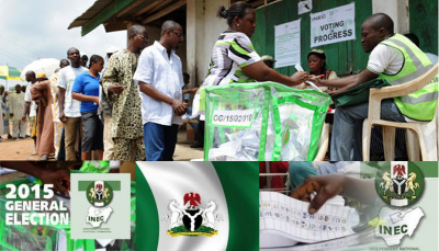 BREAKING: INEC postpones 2015 general elections to March 28 and April 21