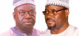 Why I made Speaker of the State House acting governor — Gov. Aliyu