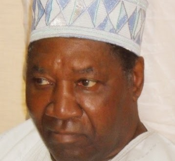 Lagos Socialite and Businessman Molade Okoya-Thomas Dies at 79