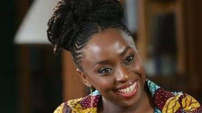 Chimamanda Ngozi Adichie Nominated For Grammy Award With Beyonce