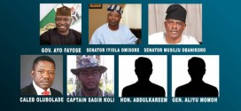 Ekiti Election Riggers Photo