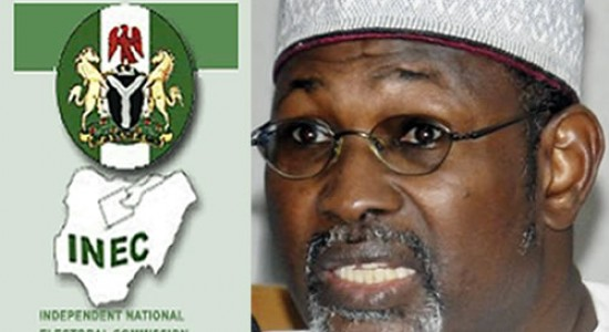 INEC testruns Card Readers in 12 states as it Takes delivery of remaining 1m PVCs this week