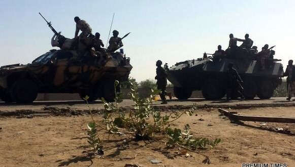 BOKO HARAM: Shekau On The Run as Nigerian Troops Sack Insurgents From Another Stronghold