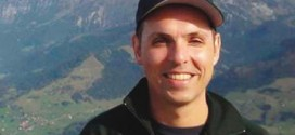 Andreas Lubitz is the Co-pilot who deliberately crashed Germanwings plane
