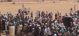 Rally in Yobe towns