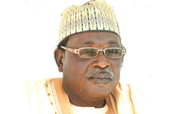DEFECTION: Jigawa dep gov Joins APC