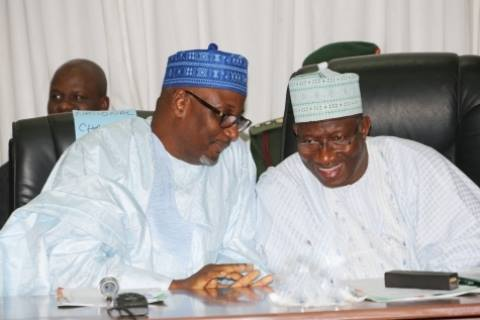 PDP Crisis: I did my best for Jonathan to get re-elected — Adamu Mu'azu
