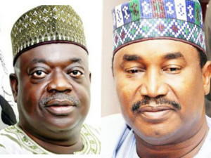 Just 23 Days To Go: Katsina and Niger states Govs Face Impeachment