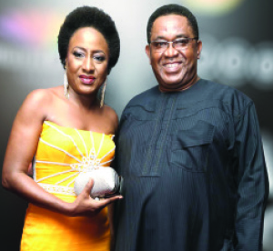 How I met and married my boss, Patrick Doyle
