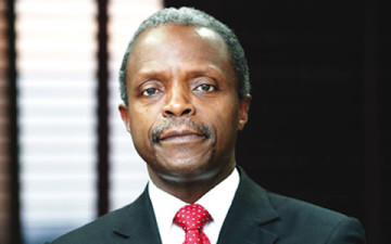 Buhari not selective in anti-graft war —Osinbajo