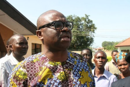 "IMPEACHMENT: Gov. Fayose boasts ""Nobody can remove me"""