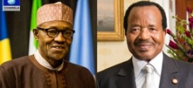 Nigeria-Cameroon Agree To Demarcate Land Boundary By End Of 2015