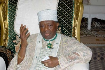 Ooni's Demise: Family Moves Out Property From Palace