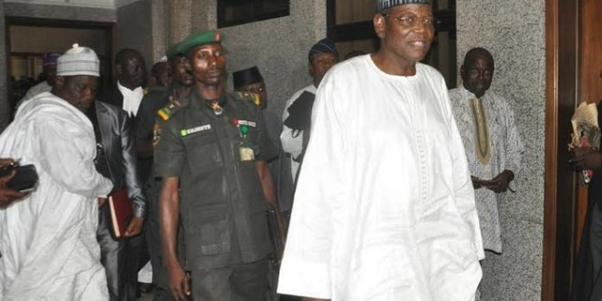 BREAKING: After four nights in detention, ex-governor Sule Lamido granted bail