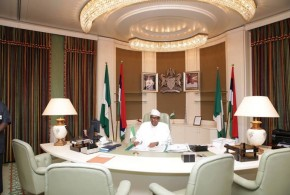Buhari Appoints Chief Of Staff, SGF, Others