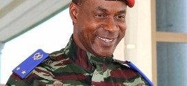 Burkina Faso coup: Gilbert Diendere, Former chief-of-staff to Compaore, named new head of Govt.