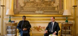 France pledges military equipment, intelligence support for MJTF.