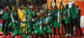Eaglets Win U-17 World Cup For Record 5th Time